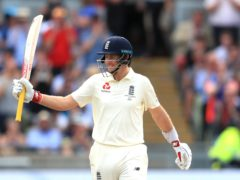 Joe Root recorded his 18th Test century (Mike Egerton/PA)