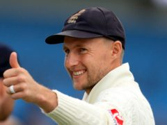 England captain Joe Root liked what he saw from his side in Galle (Mike Egerton/PA)