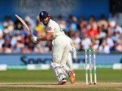 Jonny Bairstow led England to victory in Sri Lanka (Mike Egerton/PA)