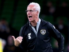 Former Republic of Ireland manager Mick McCarthy is set to take over at Cardiff (Niall Carson/PA)