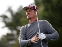 Former world number Justin Rose has fallen down the rankings after a change of equipment did not pan out (Jane Barlow/PA)