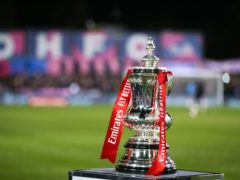 Southampton's FA Cup third round tie at home to Shrewsbury on Saturday has been postponed (Steven Paston/PA)
