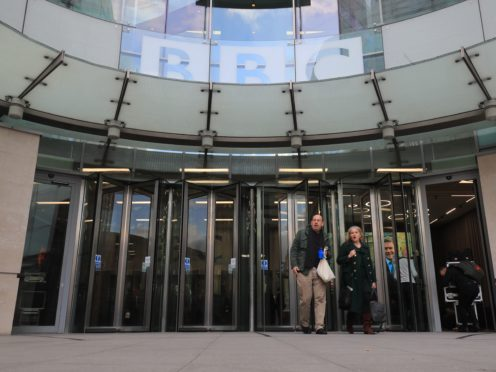 Government not pushing ahead with decriminalising licence fee non-payment (Aaron Chown/PA)