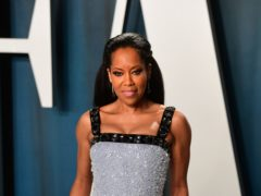 Regina King will make her Saturday Night Live hosting debut next month (Ian West/PA)