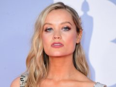 Laura Whitmore hosts Love Island (Ian West/PA)