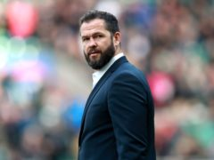 Andy Farrell is preparing for his second Guinness Six Nations campaign as Ireland head coach (Adam Davy/PA)