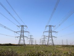 National Grid currently runs the electricity system (Gareth Fuller/PA)
