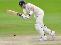 England captain Joe Root was relieved to lead by example with an unbeaten century against Sri Lanka after calling for a strong start to the Test series (Dan Mullan/PA Images).