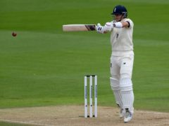 Captain Joe Root led England's fightback against Sri Lanka (Mike Hewitt/PA).