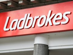 Ladbrokes owner Entain has confirmed it has received and rejected a takeover offer (Mike Egerton/PA)
