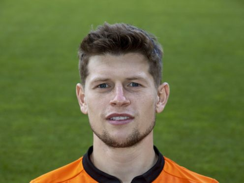 Cammy Smith is to leave Dundee United (Jeff Holmes/PA)