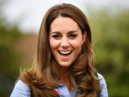 The Duchess of Cambridge is celebrating her birthday (Daniel Leal-Olivas/PA)