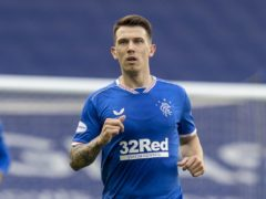 Ryan Jack has recovered from a knee injury (Jeff Holmes/PA)