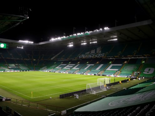 Celtic have players missing (PA)