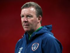 Alan Kelly has stepped down as the Republic of Ireland's goalkeeping coach (Nick Potts/PA)