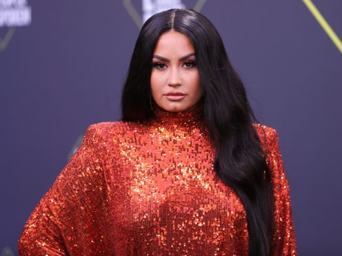 Demi Lovato will open up on her near-fatal overdose in an upcoming YouTube series (Rich Polk/E Entertainment/NBCU Photo Bank/PA)