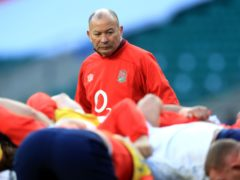 Eddie Jones says England tactics are dictated by what it takes to win, Adam Davy/PA