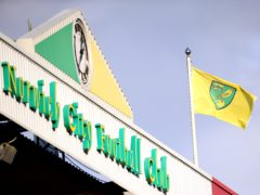 Norwich have strengthened their squad (Nigel French/PA)