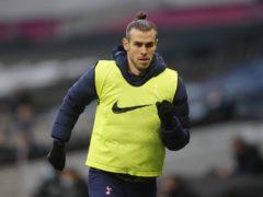 Gareth Bale's return to Tottenham has not been successful so far (Frank Augstein/PA)