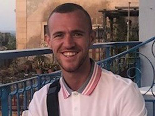 Billy McGuire died in hospital after the incident (Police Scotland/PA)