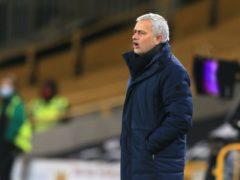 Jose Mourinho was not happy after his side's clash with Fulham was called off at such short notice (Lindsay Parnaby/PA)