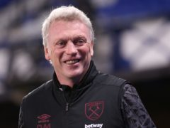 David Moyes hopes West Ham are an attractive proposition (Alex Pantling/PA)