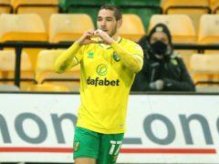 Norwich boss Daniel Farke says Emi Buendia will not be leaving in January (Nigel French/PA)