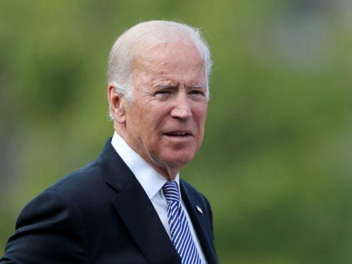 Joe Biden has pledged to reverse many of Donald Trump's policies (Niall Carson/PA)