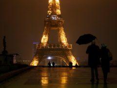 (AP Photo/Christophe Ena)