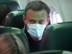Alexei Navalny (AP Photo/Mstyslav Chernov)
