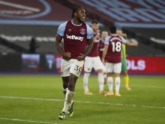 Michail Antonio has two goals in his last three outings (Matthew Childs/PA)