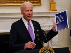 President Joe Biden (Alex Brandon/AP)
