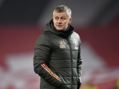 Ole Gunnar Solskjaer could allow some of Manchester United's fringe players to leave (Peter Powell/PA)