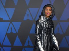 Viola Davis, Zendaya and Shonda Rhimes have led the tributes to Cicely Tyson, following the groundbreaking actress' death at 96 (Jordan Strauss/Invision/AP, File)
