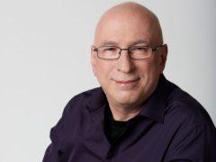 Ken Bruce hosts PopMaster (Lorenzo Agius/BBC)