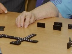 A dozen people were found playing dominoes in a restaurant under Tier 4 restrictions (PA)