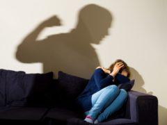 There are concerns about new domestic abuse legislation (Dominic Lipinski/PA)