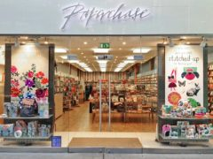 Paperchase has been bought out of administration (Paperchase/PA)