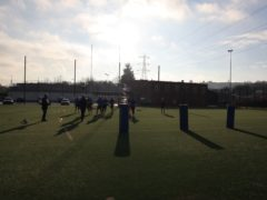 Leeds have closed their training ground (Phil Daly/Leeds Rhinos)