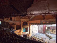 Burnley Empire (Ben Hamlin/Theatres Trust/PA)