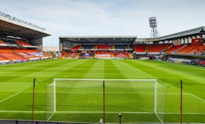 EXCLUSIVE: Dundee United given clean bill of health after Covid scare
