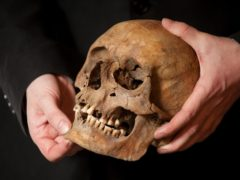 Researchers have suggested that genetic and fossil records will not reveal a single point for modern human origins (Dominic Lipinkski/PA)