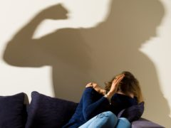 Services supporting survivors of domestic abuse are being encouraged to apply for funding (Dominic Lipinski/PA)