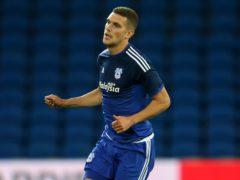 Stuart O'Keefe could start for Gillingham (David Davies/PA)