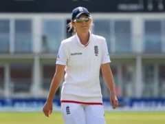 Charlotte Edwards is a former England captain (Gareth Fuller/PA)
