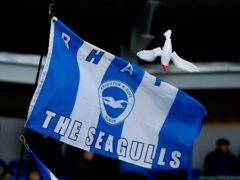 Brighton have signed midfielder Moises Caicedo (Steve Paston/PA).