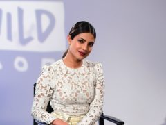 Acclaimed drama The White Tiger is on track for 27 million viewers in its first four weeks on Netflix, Priyanka Chopra Jonas said (Ian West/PA)
