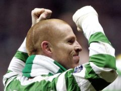 Neil Lennon enjoyed plenty of highs and lows with Celtic, as player and manager (Andrew Milligan/PA)