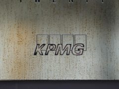 KPMG employs thousands of people in the UK (Philip Toscano/PA)