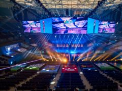 The Fortnite World Cup (Epic Games/PA)